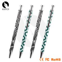 Jiangxin mulitfunction stainless steel pen clip for America market