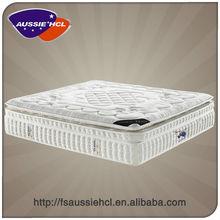 Pocket spring for sofa cushion,cheap king size mattress,true sleeper memory foam mattress topper