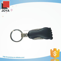 Foot Shape Telescopic Knife with Pincer Pliers