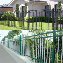 Safety out door dog fence for sale /easy assembly dog fence
