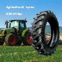 8.3-24-8pr bias agricultural tractor tyres used in drive wheels with good enduration