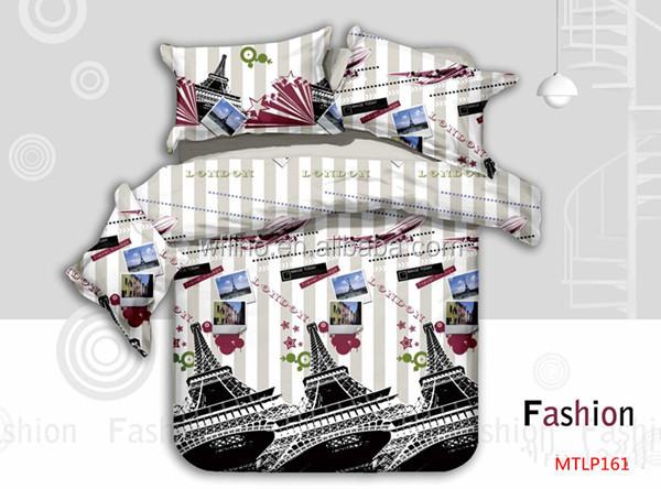 현대적인 침실 가구/ 한국어 침구 세트/ 침대 시트 디자인 결혼식 ...