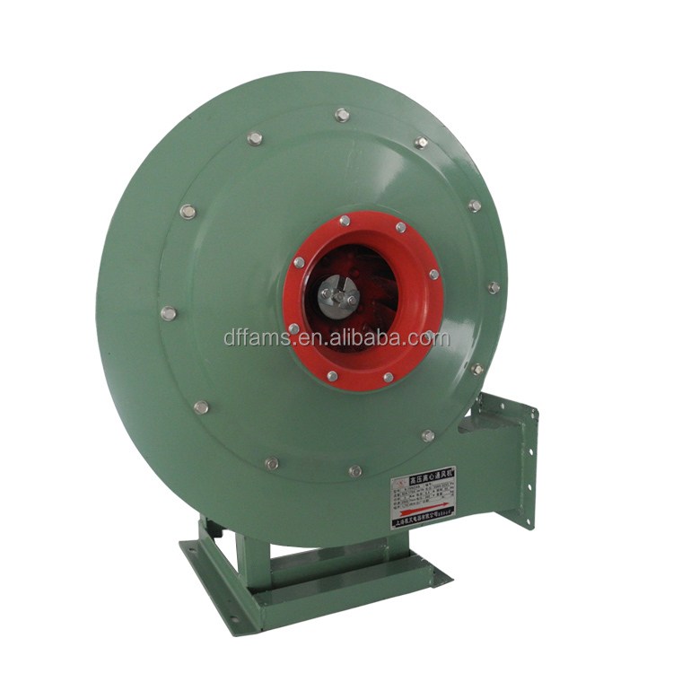 High Pressure Centrifugal Blowers : High pressure small centrifugal fan buy