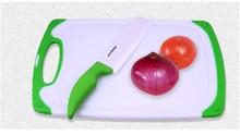 Domestic large rectangle PE board antibacterial plastic cutting board