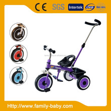 Tricycle for children Kids metal tricycle Metal trikes for children