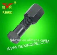 RR Wheel Stud with Nut for TROLY