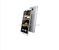 Huawei Mate 7 6 inch Octa core HD 1280*720 pixels 1080P video recording Android 4100mah battery GPS Ascend smartphone