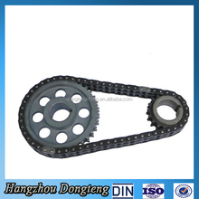 Engine mechanism chains Timing chains