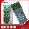 Portable ultrasonic chemical flow meter digital