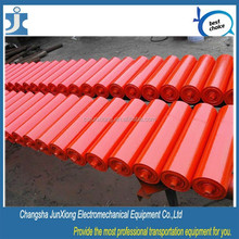 Steel and Mines factory transportation system spare parts assembly line conveyor belt roller idler