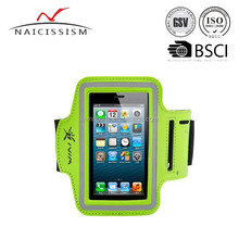 Washable and Durable armband phone case for phone