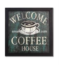los últimos diseños de la pintura cafe aceptar personalizado