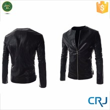 Men's leather jackets Leather coat and biker jacket