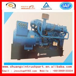 SINOTRUCK Diesel Generator Engine licensed by STEYR