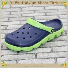 Sex Man Wedge Sandals 2015 Velvet Spa Slippers