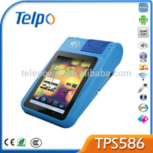 Telepower TPS586 Logo Branded POS System for food ordering
