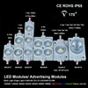 SMD5050 LED Modules High Power 5050 LED Modules Samsung 5050 LED Modules