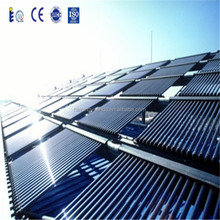 Pressurized Heat Pipe Tube Solar Collector, Pool Heating