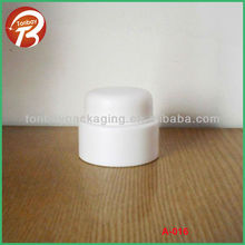 2-500ml plastic cream jar