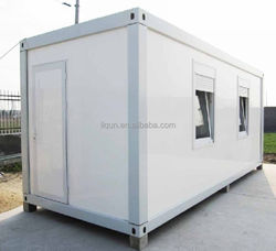 ready made container house prefabricated residential houses architecture design houses