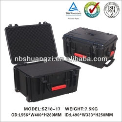 plastic Industrial safety cases different types computer cases
