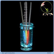 best selling straight glow straw