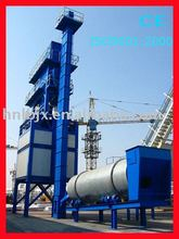 High-efficiency Cold Mix Asphalt Plant