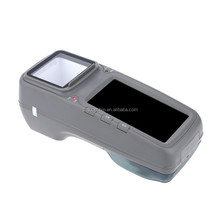 Top quality electronic payment terminal with 2D barcode scanner wireless pos terminal can be used wechat and taobao --Gc028+