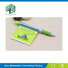 Advertising Calendar Pens, Full Color Printed Pen, Roller Ball Pens