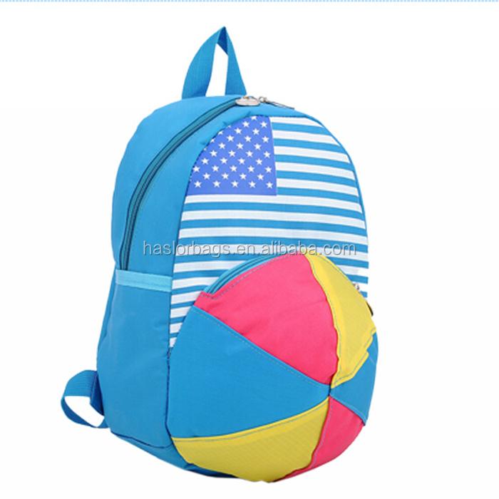 Meilleure qualité élégant fille sac à dos d'école sacs vente