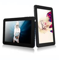 Shenzhen Wholesale 9 Inch Q88 Quad Core Tablet pc with 3G Phone Call Function