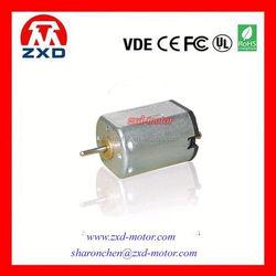 mini dc 12V motor for electronic lock N20
