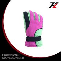 Hot selling waterproofing water ski glove