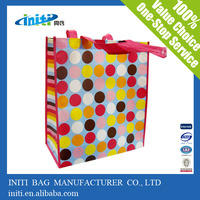 Customed reusable pp non woven bag