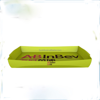 commercial custom printed fruit tray
