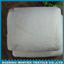 nuovo design caldo vendita acrilico maglia coperta patchwork