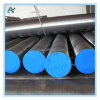 ASTM 5160 4145H Forged Steel Round Bar S45C