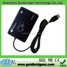 Branded professional usb card reader for pc case