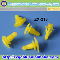 Manufacturer Mixture Plastic Fasteners For Cars, Metal Clips Fasteners, Plastic Clips for Car