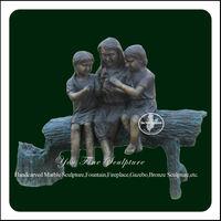 Hot Sale Sculpture En Bronze