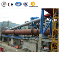 YR-LK 60~400tons 28 years experience Vertical Lime Rotary Kiln/Limestone Rotary Kiln