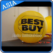Cold air Balloon advertising inflatable balloon for promotion/event/show/openning