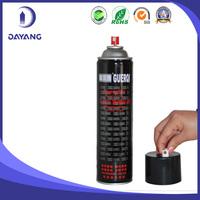 GUERQI 901 Universal aerosol adhesive for karpet lantai