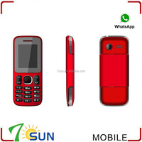 bulk buy from china D01 Unlocked Dual Sim GSM Cellphone telefono celulares blu