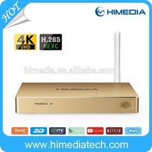 New Products 3D BDISO Android 4.4 ARM Cortex-A7 quad core android tv box