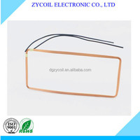 hot sell induction coil for cooker/ choke coil filters ZYcoil