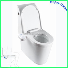 Electronic bidet toilet sea, Toilet and bidet in one