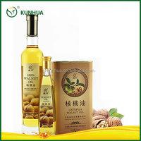 Kunhua 100% Pure and Healthy Walnut Oil