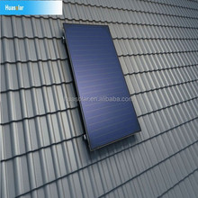 Epdm solar pool heating collector/1kw solar water system for home collector