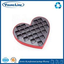 high quality bespoke oblong clear plastic blister clamshell cherry fruit packaging